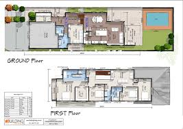 Floor Plans For Sloped Lots House Plans Home Designs Building Prices U0026 Builders Sloping Lot