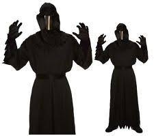 grim reaper costume ebay