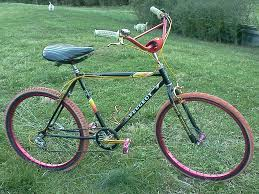 peugeot bike green 1985 peugeot pipeline 1 26 bmxmuseum com