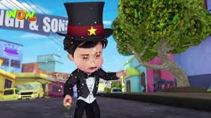 waptrick film kartun anak vir the robot boy 01 cartoon for kids video dailymotion
