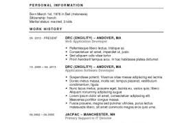 How To Create A Resume On Word Finest Design Of Mabur Riveting Duwur Intriguing Yoben Pleasant