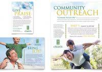 free church brochure templates for microsoft word free church brochure templates for microsoft word best and