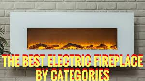 amazing best electric fireplace youtube