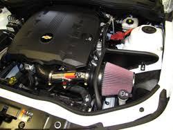 2012 camaro horsepower 2012 2016 chevy camaro v6 gets horsepower and performance from air