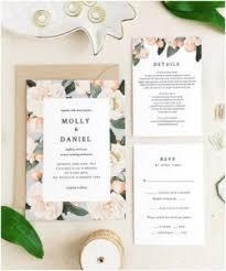 wedding invitations canada best wedding invitations marina gallery
