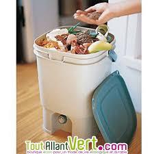 poubelle compost pour cuisine bokashi poubelle composteur intérieur sans vers cuisine appartement