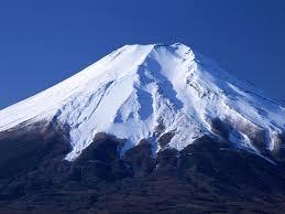 fuji mountain wallpaper