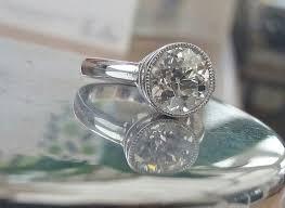 antique diamond rings images Antique diamond rings e drury fine antique diamonds old cut jpg