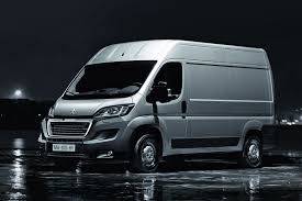 peugeot commercial best large 3 5t vans for payload parkers