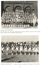 i leonard high school yearbook duryea pennsylvania historical homepage 1951 duryea high school