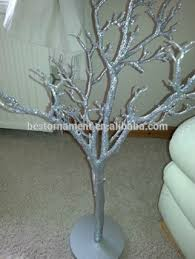 wedding wishing trees silver and gold manzanita trees wedding wishing trees buy