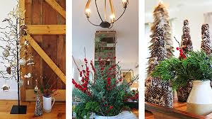 Easy Holiday Home Decorating Ideas