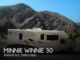 Maryland how to winterize a travel trailer images Winnebago minnie winnie rvs for sale rvs on autotrader jpg