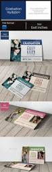 Graduation Invite Cards 25 Best Graduation Invitation Cards Ideas On Pinterest