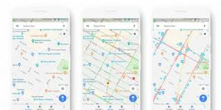 find maps maps now helps you find points of interest