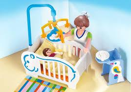 playmobil chambre bébé playmobil city 4286 pas cher chambre de bébé
