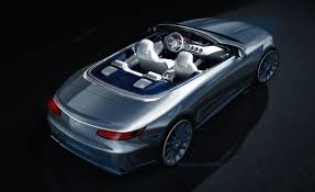 mercedes dashboard at night mercedes benz s class cabriolet leaked u2014by benz itself u2013 news u2013 car