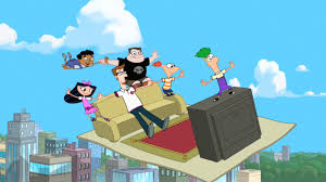 magic carpet ride phineas and ferb wiki fandom powered by wikia