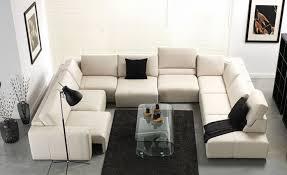 canapé et fauteuil en cuir fauteuil salon marron