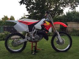 97 cr125 bikes pinterest