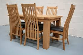 Oak Dining Room Furniture Sale Riga Oak Dining Sets Cheap Dining Room Furniture