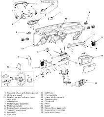 repair guides interior instrument panel autozone com