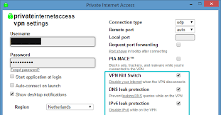 Dns Leak Test by How To Fix And Prevent Every Vpn Ip Address Leak Dns Ipv6 Webrtc