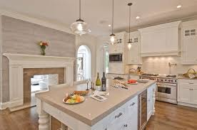 Traditional Double Sided Kitchen Traditional Kitchen Nice Digs Pinterest Traditional