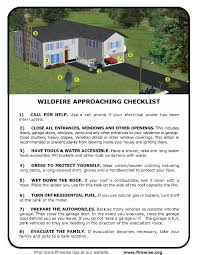 Wildfire Tools by Wildfire Planning