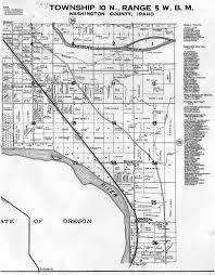 Map Of Boise Idaho 1939metsker1 Jpg