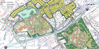 Boston Commons Map by Shook Kelley Projects