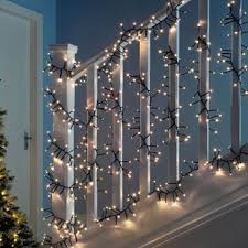 chasing snowflake christmas lights fairy lights string lights lights wayfair co uk