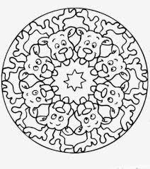 coloring a christian mandala yahoo image search results art