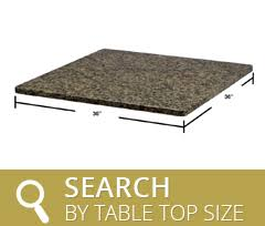 Restaurant Table Bases Table Bases Tablebases Com Quality Table Bases Metal Table