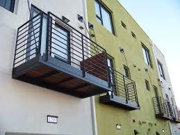 Balconies Ebm Construction Inc Balconies