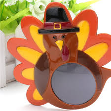 thanksgiving photo booth props thanksgiving days turkey costume glasses photo booth props