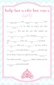 wedding mad lib template wedding vows disney mad libs disney weddings