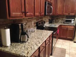 Veneer Kitchen Backsplash Kitchen Airstone Backsplash Kitchen Mine Veneer