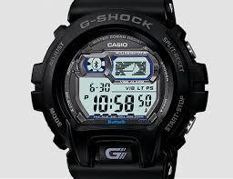 g shock bluetooth gbx6900b watch review