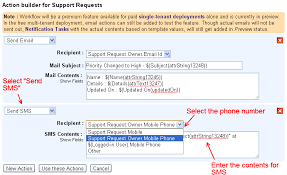 ifreetools blogs twilio integration trigger sms messages from