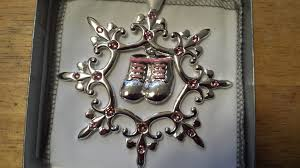 baby u0027s first christmas ornament from reed u0026 barton reedandbarton