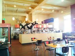 open restaurant kitchen designs interior design of golden gate