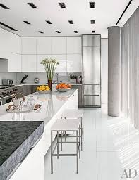 sleek kitchen designs manhattan kitchen design 35 sleek and inspiring contemporary
