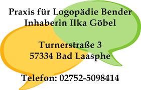 Bad Berleburg Reha Praxis Für Logopädie Bender Bad Laasphe Das Team