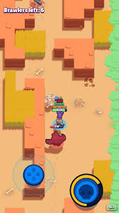 brawl stars character guide how to play shelly gamezebo