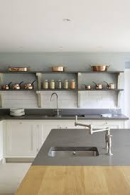 bespoke kitchen with modern luxury and edwardian charm