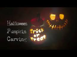 pumpkin carving tim burton jack skellington bonus tip hack