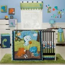 Dinosaur Bedding For Girls by Cocalo Baby Nursery Collections Boy Dino Mite Just For The