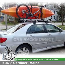 2010 toyota corolla roof rack 2008 toyota corolla roof rack for kayak and bike car rack advice