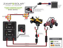 solar battery wiring diagram gooddy org